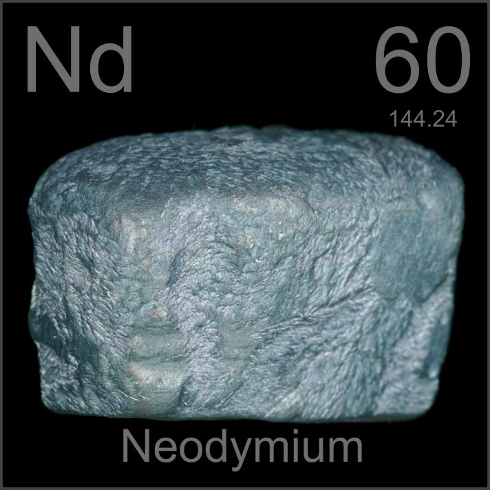 About Neodymium Magnets