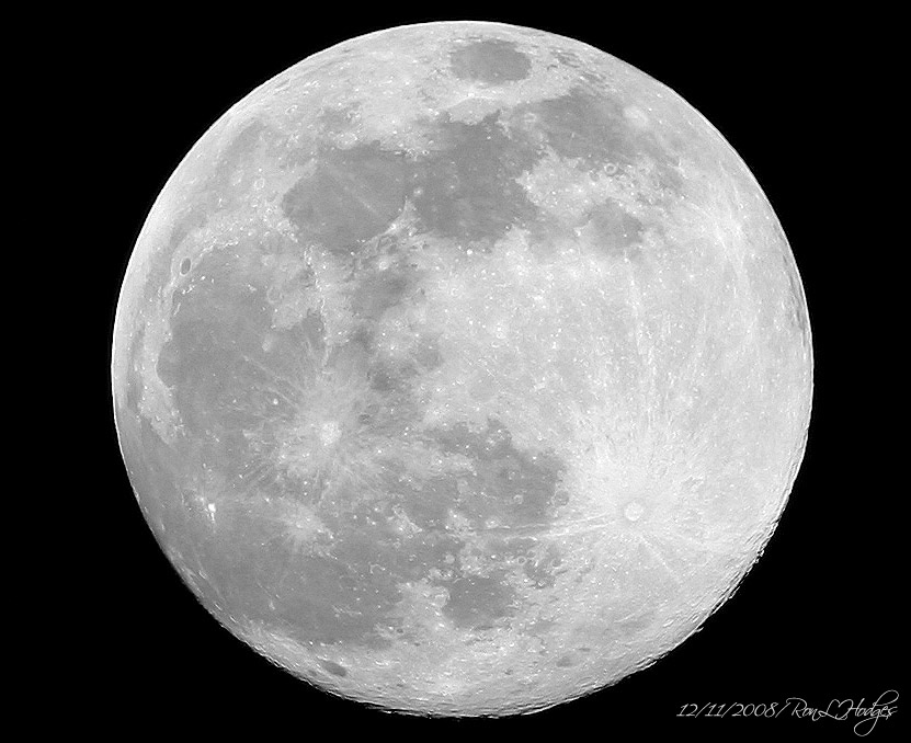 Astronomy Hints #3 – The Full Moon is Not the Best Moon ...