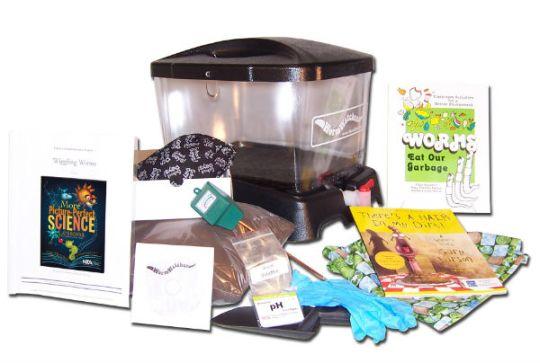 Middle/High School Wormwatcher Kit