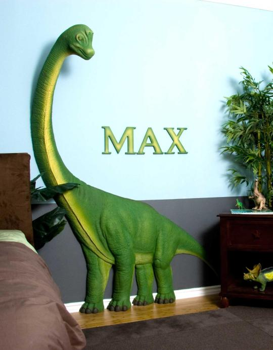 3d Dinosaur Wall Art beetling 3d wall designs – dinosaur series | spectrum scientifics