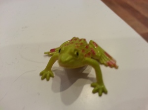 Littletoyfrog