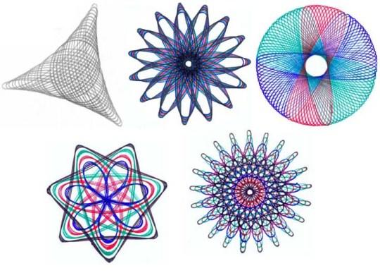 Spirographpics